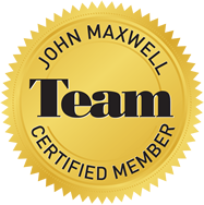 John Maxwell Team - Certified member